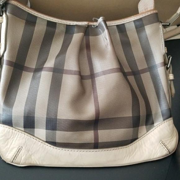 Burberry Handbags - Crossbody